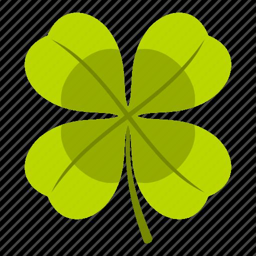 clover, irish, leaf, luck, nature, patrick, plant icon