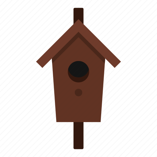 architecture, birdhouse, construction, exterior, forest, nature, roof icon
