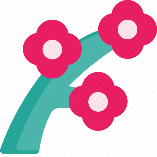Blossom, flower, nature, spring icon - Download on Iconfinder