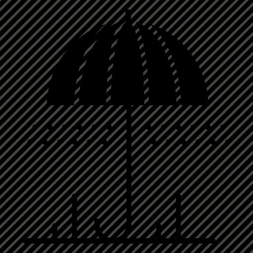 Rain, spring, umbrella, weather icon - Download on Iconfinder