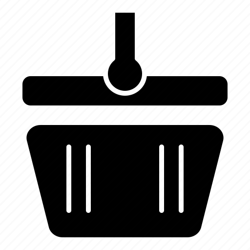 Basket, cart, shapping, spring icon - Download on Iconfinder
