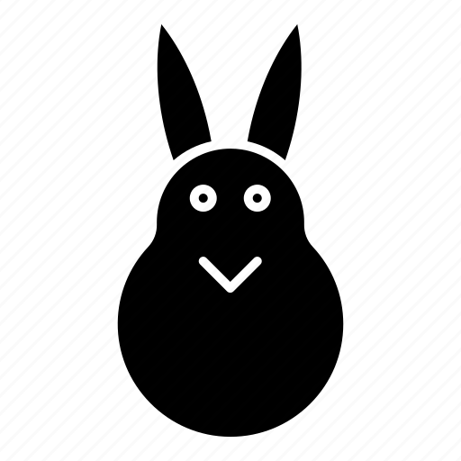 Bunny, easter, rabbit icon - Download on Iconfinder