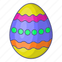 easter, egg, nature, spring icon