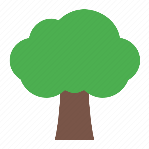 Nature, spring, tree icon - Download on Iconfinder