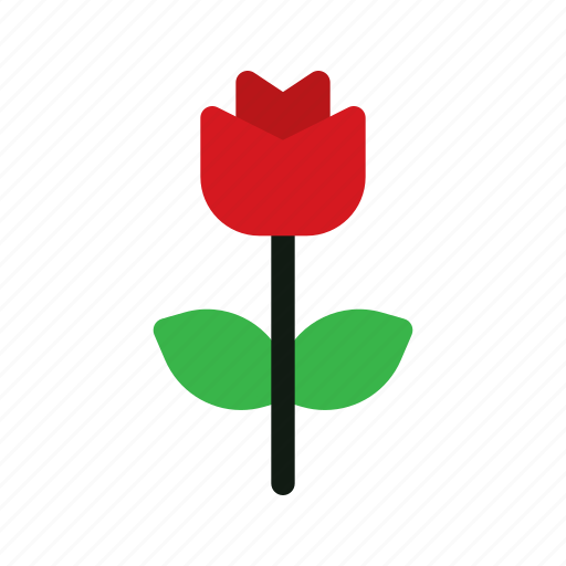 Flower, nature, rose, spring icon - Download on Iconfinder