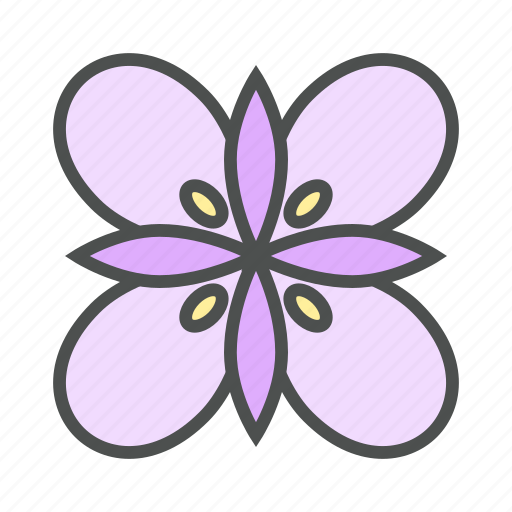 blossom, fireweed, flower, nature, spring icon