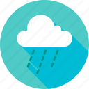 cloud, nature, outdoor, rain, sky, weather icon