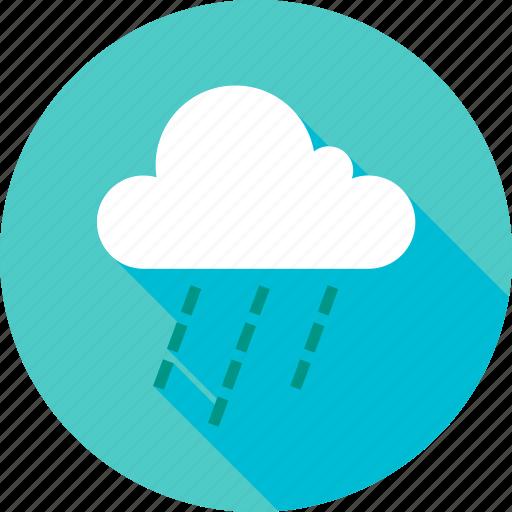 cloud, nature, outdoor, rain, sky, weather icon