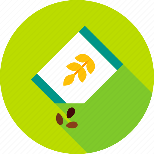 corn, cultivation, garden, nature, plant, seed, wheat icon