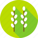 branch, garden, gardening, nature, plant, spring, stick icon