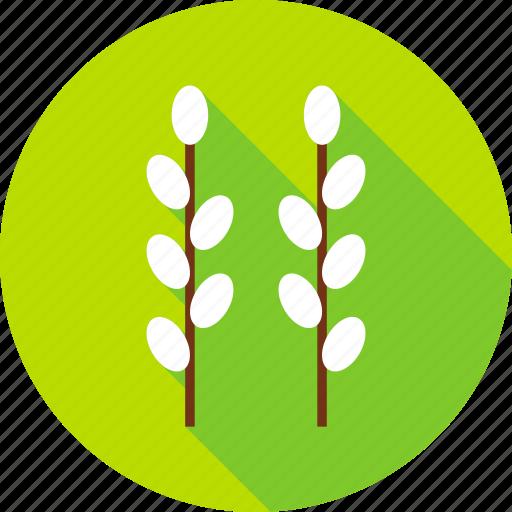 branch, garden, gardening, nature, plant, spring, stick icon