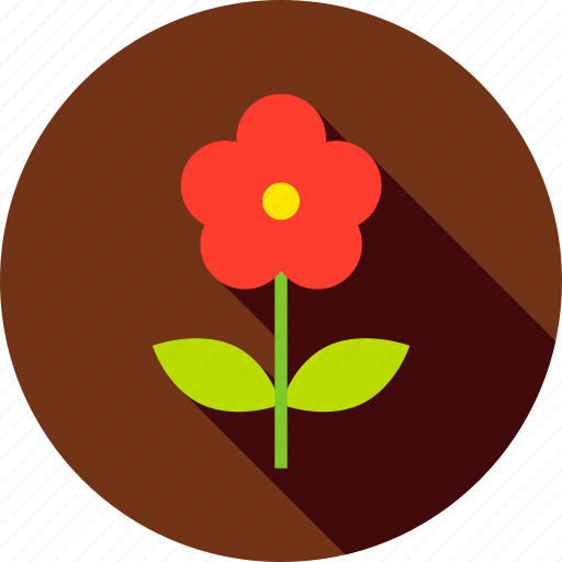 Agriculture, blossom, flower, garden, nature, plant, spring icon - Download on Iconfinder