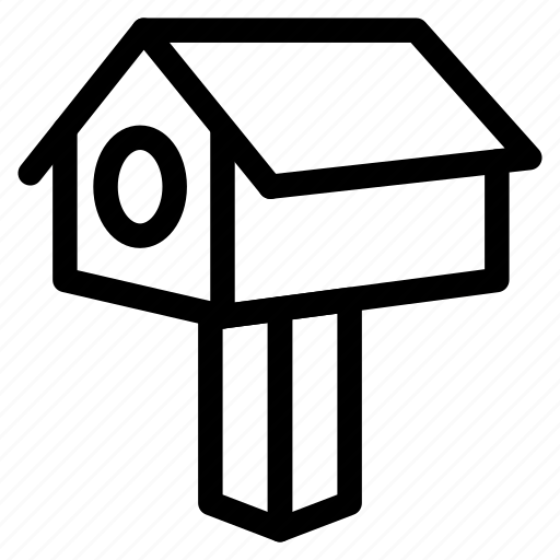 Birds, building, cage, home, house, spring icon - Download on Iconfinder