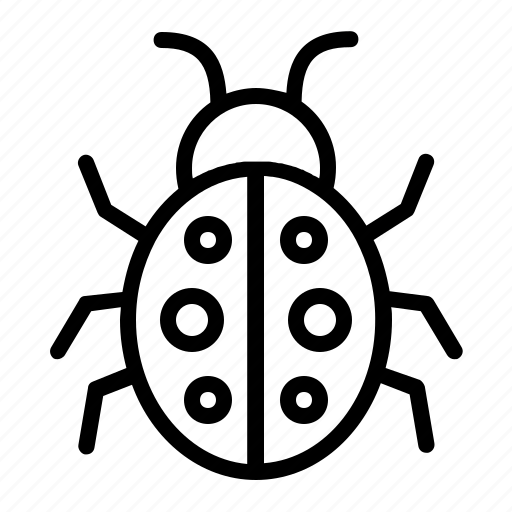 Beetle, bug, insect, spring icon - Download on Iconfinder