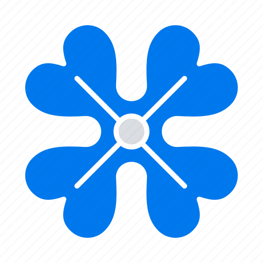 Anemone, flower, spring icon - Download on Iconfinder