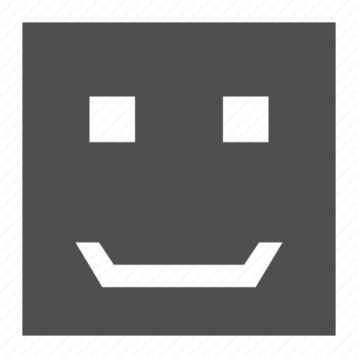 avatar, cheerful, emoji, emoticon, face, happy, smile icon