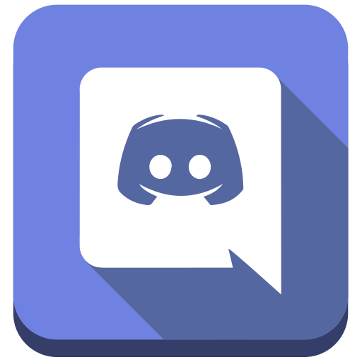 app, chat, discord, game, gamer, gamers, social icon