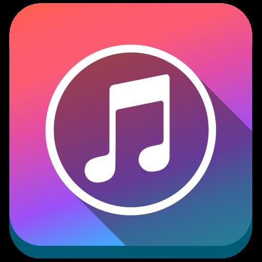 apple, itunes, note icon