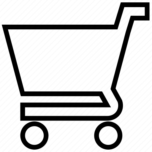 buy, cart, ecommerce, filled, online, shopping icon