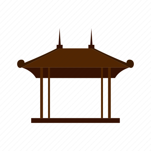 home, lanka, outdoor, pavilion, sri, thailand, tropical icon