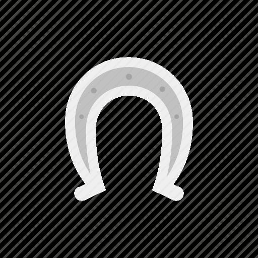hooves, horse, horse feet, lucky horseshoe, metal horseshoe, shoe icon