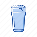 beer, beverage, celebration, drink, feast, liquor icon