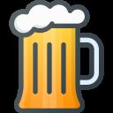 beer, drink, mug