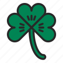 clover, ireland, irish symbol, plants, shamrock, st.patrick's day