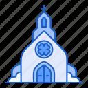 church, religion, irish, temple
