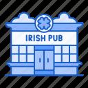 pub, irish, bar