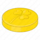 coin, currency, golden, money