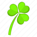 clover, green, nature, plant