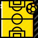 field, football, pitch, soccer, sport, stadium