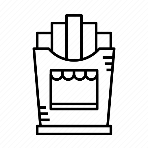 grocery stand, kiosk, merchant, mini market, stall, stand, store icon