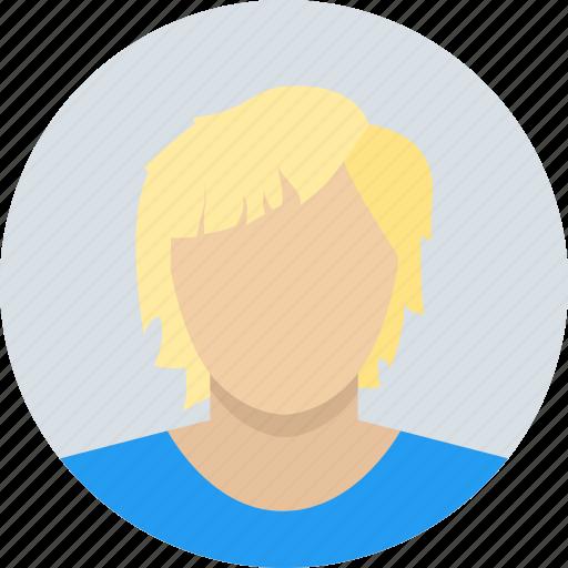 avatar, boy, people icon