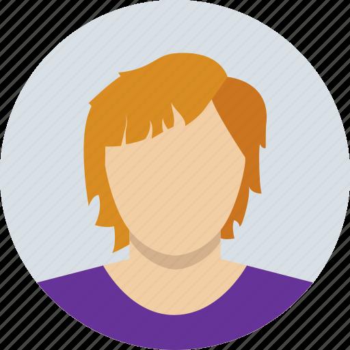 avatar, boy, child, people icon