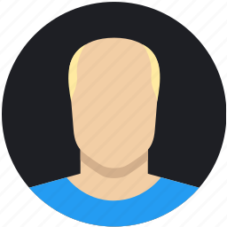 blond, bold, male, man, mature icon