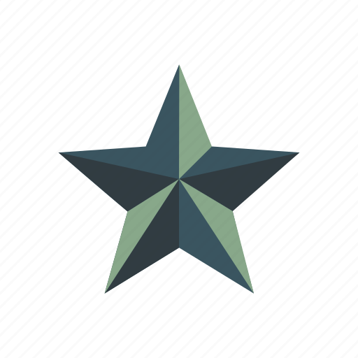 achievement, award, bookmark, christmas, prize, star, winner icon