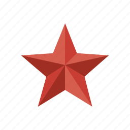 accomplishment, achievement, award, star, victory, win, winner icon