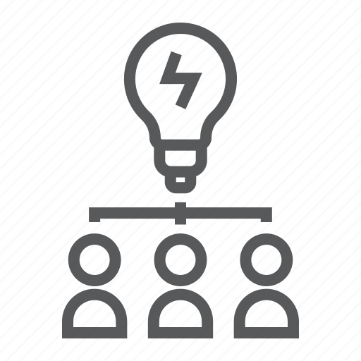brain, business, creative, development, idea, lamp, lightbulb icon