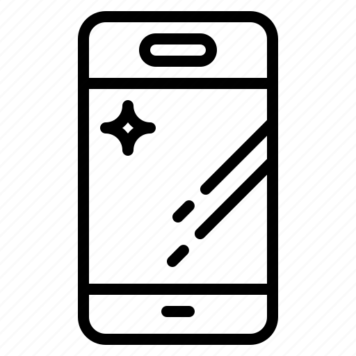 cellphone, iphone, mobile, phone, screen, smartphone, touch icon
