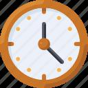 alarm, alert, clock, timer, wall icon