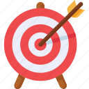 optimization, seo, services, target icon
