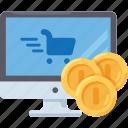 buy, ecommerce, market, online, shop, shopping, store icon