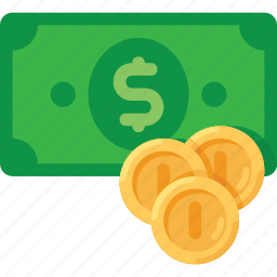 bank, card, cash, credit, currency, dollar, money icon