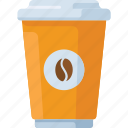 cafe, coffee, cup, drink, espresso, mug, tea icon
