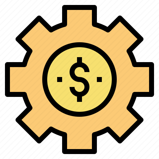 business, creative, currency, investment, startup icon