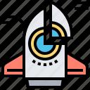 analyze, improvement, invention, problem, solution icon