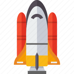 business, launch, mission, project, rocket, start up, startup icon