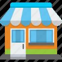 market, merchant, seller, shop, store, store house, storefront